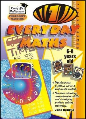 RENZ0003-Everyday Maths 1-Cov