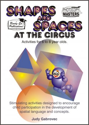 RENZ0011-Shapes & Spaces at the Circus-Cov
