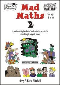 RENZ0022-Mad Maths 2-Cov