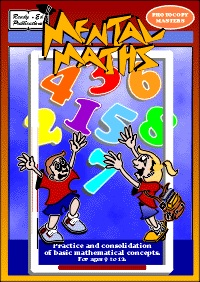 RENZ0024-Mental Maths Cov