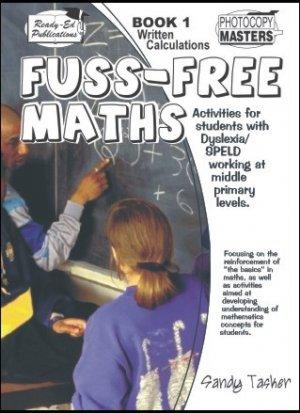 RENZ0025-Fuss-Free-Maths-1 Cov