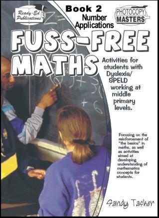 RENZ0026-Fuss-Free-Maths-2 Cov
