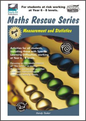 RENZ0029-Maths Rescue 2-Cov