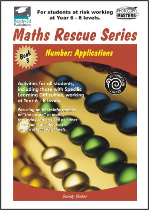 RENZ0030-Maths Rescue 3-Cov