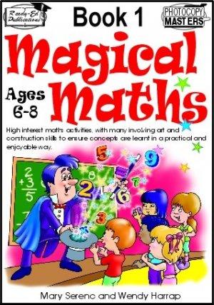 RENZ0034-Magical-Maths-1 Cov