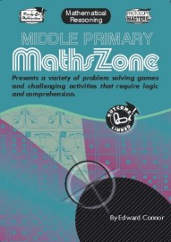 RENZ0046-Maths-Zone-Mathematical-Reasoning Cov