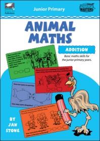 RENZ0074-Animal-Maths-Addition Cov