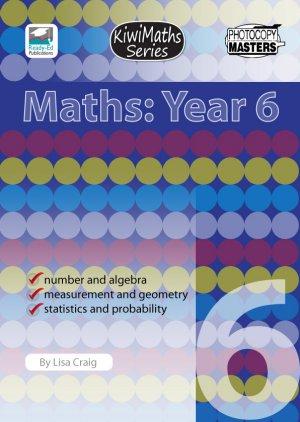 RENZ0097-Kiwi Maths Year 6