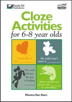 RENZ1084-Cloze Activities cov