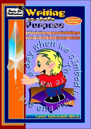 RENZ1092-Writing with Purpose cov