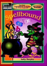 RENZ1098 Spellbound cov