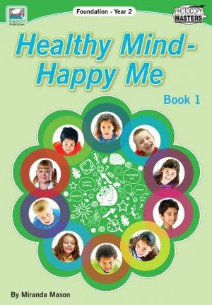 RENZ3023-Healthy Mind- Happy Me Bk 1