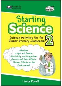 RENZ4003-Starting-Science 2 Cov