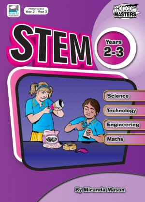 STEM: Years 2-3