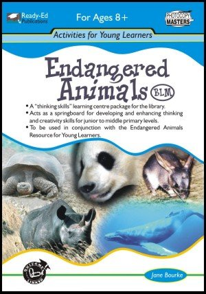 RENZ-Endangered-Animals-BLM Cov