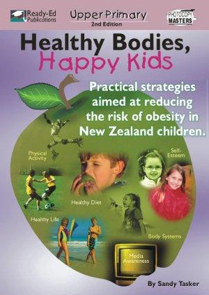 RENZ6007-Healthy Bodies, Happy Kids Book 3 cov