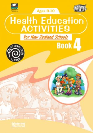 RENZ6011-Health Education Activities Bk 4 NZ cov