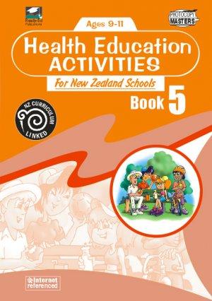 RENZ6012-Health Education Activities Bk 5 NZ cov