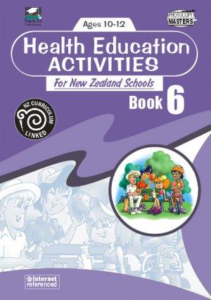 RENZ6013-Health Education Activities Bk 6 NZ cov
