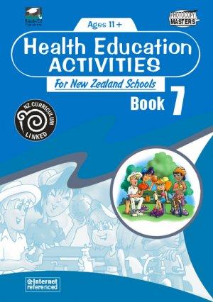 RENZ6014-Health Education Activities Bk 7 NZ cov